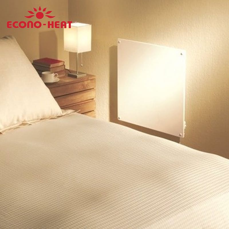 Energy Saving Wall Panel Heater with Digital Timer