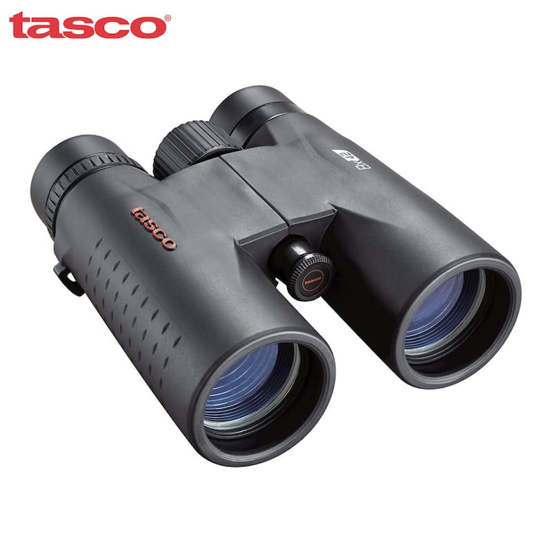 10x42 Essentials Roof Prism Binoculars