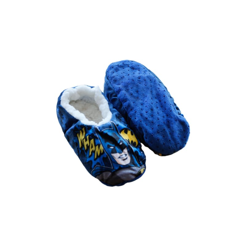 Set of 2 Warm Sherpa Slippers (More Options Available)