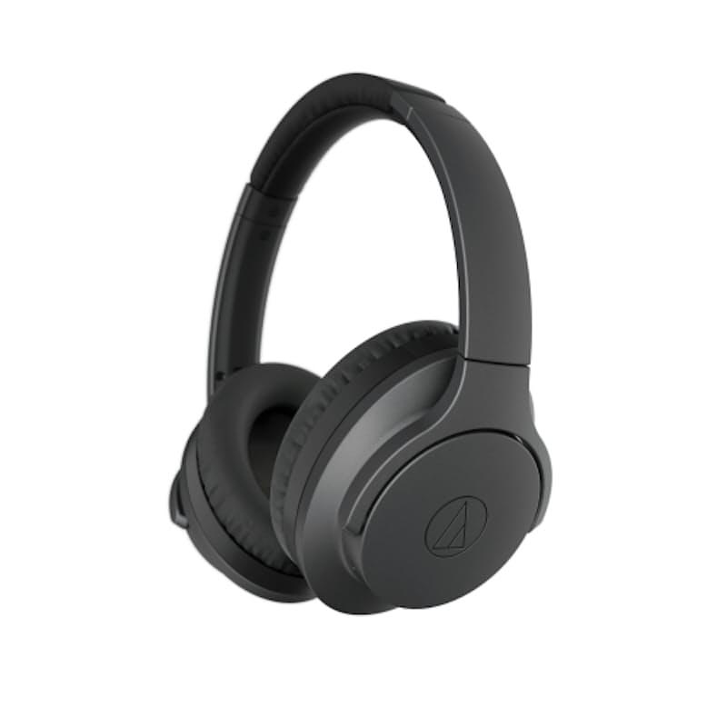QuietPoint® Wireless Active Noise-Cancelling Headphones