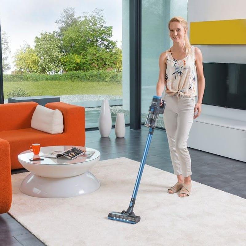 Cordless Quick Stick  Vacuum Cleaner