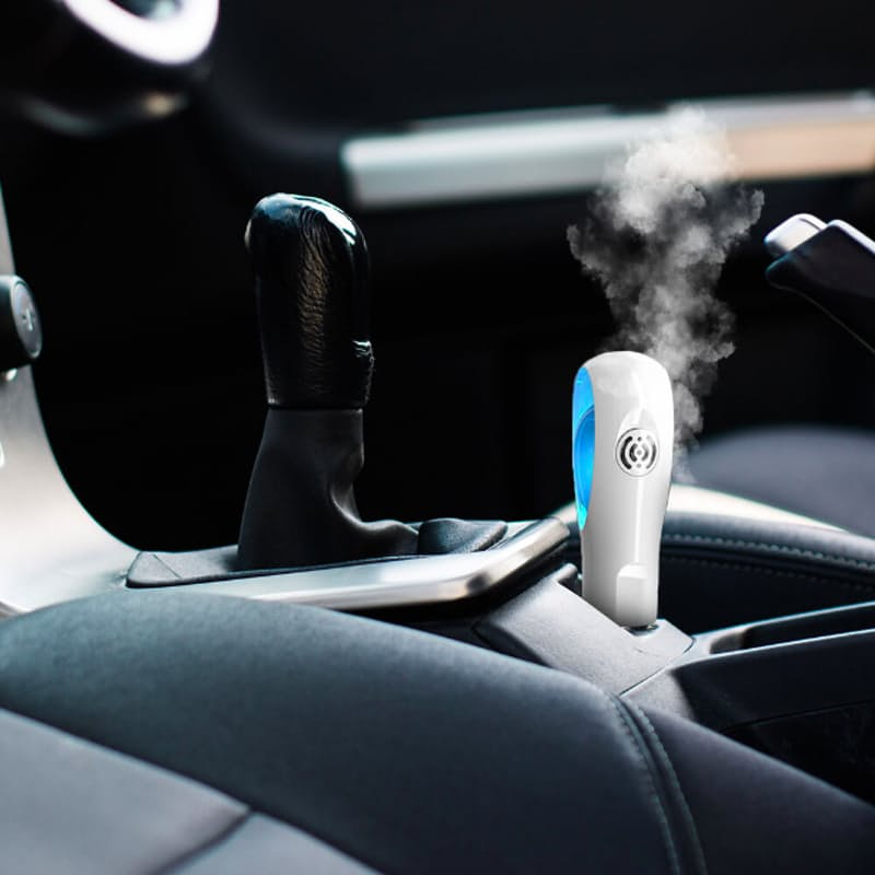 Portable Car Air Purifier and Diffuser