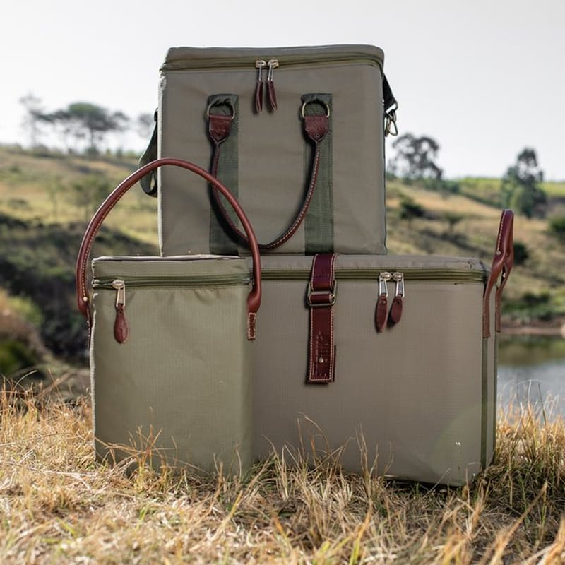 Soft Canvas Ice Cooler
