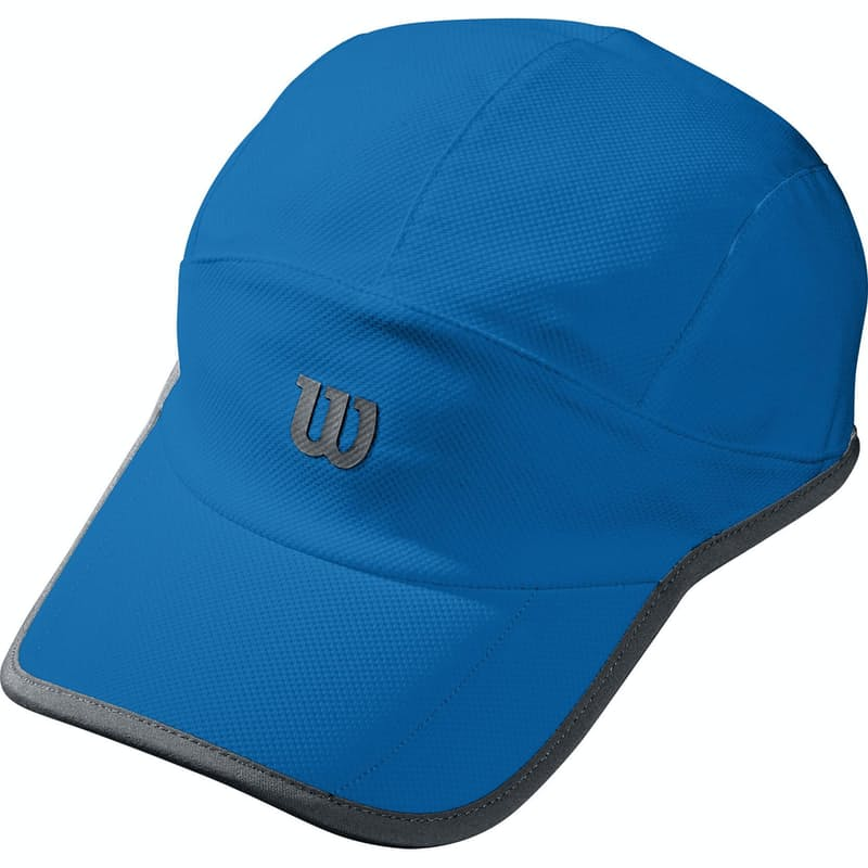 Seasonal Cooling Prince Blue Cap