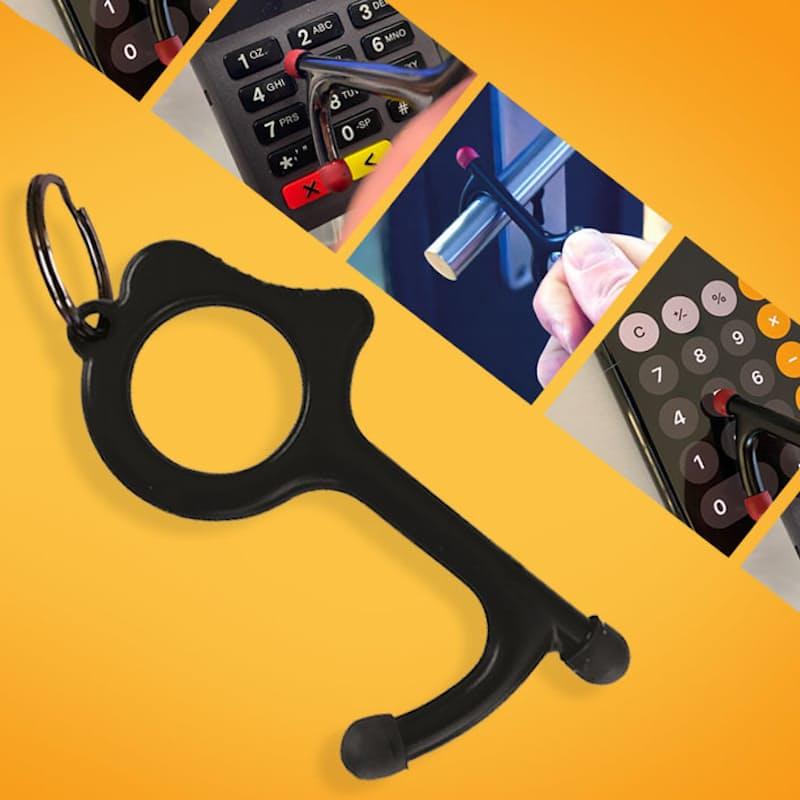 Multi Purpose Key Tool