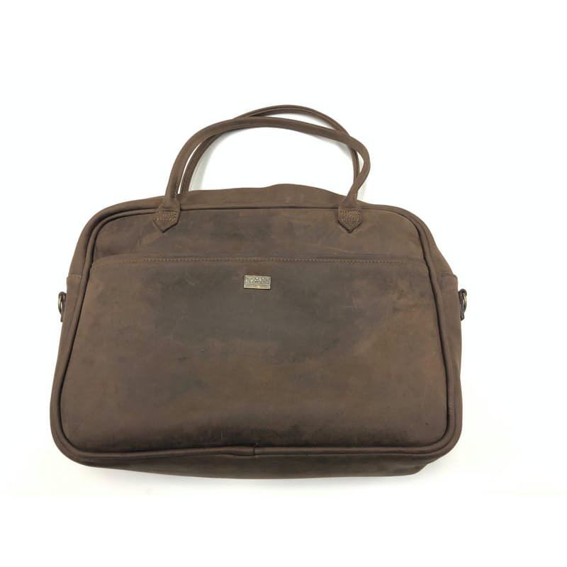 Bailey Genuine Leather Laptop Bag (Limited Stock)