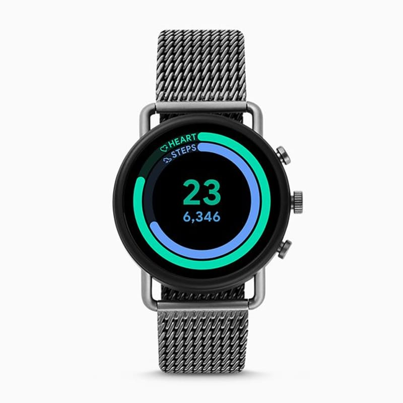 Falster 3 Smart OS by Google Display Watch