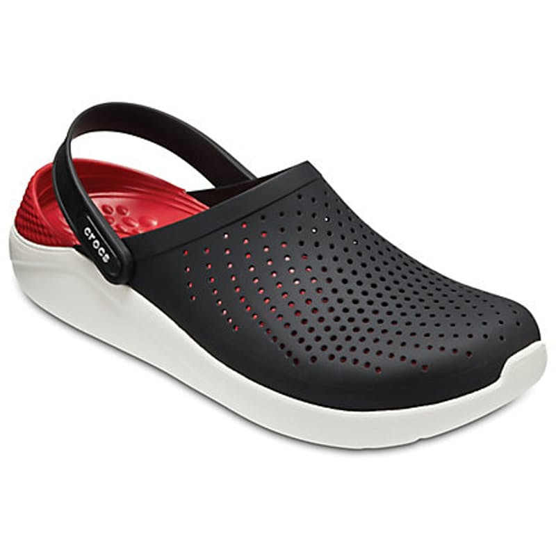 Unisex LiteRide Clog with Light Foam Insoles