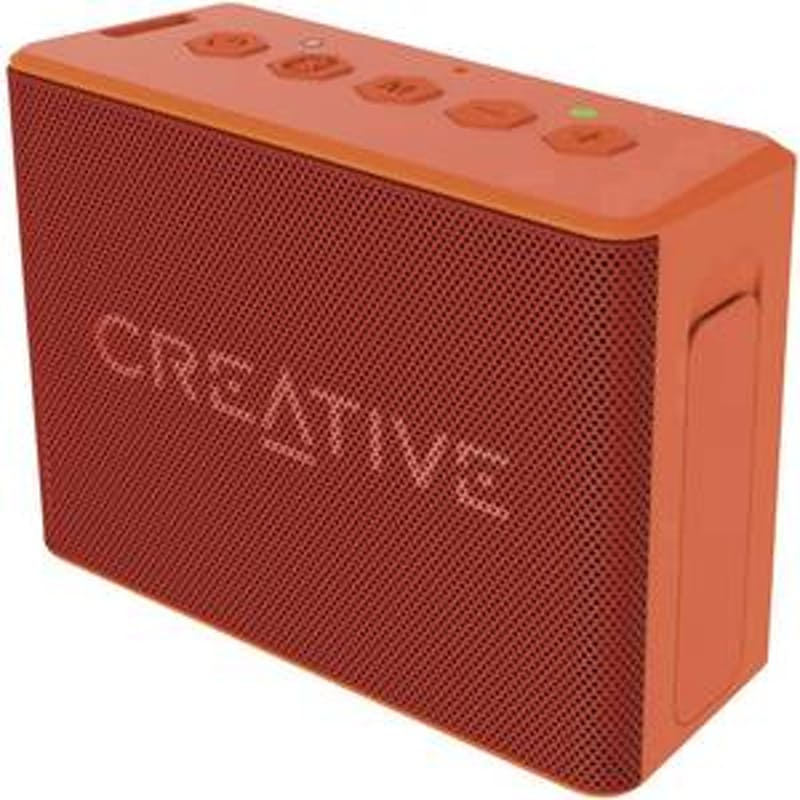 MUVO 2C Water-resistant Bluetooth Speaker