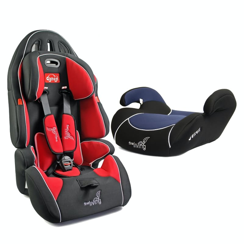 Baby Car Seat & Kids Booster Seat