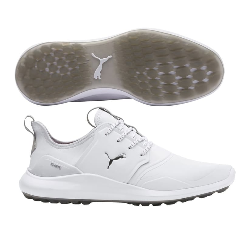 Men's IGNITE NXT Pro Tour Spikeless Golf Shoes