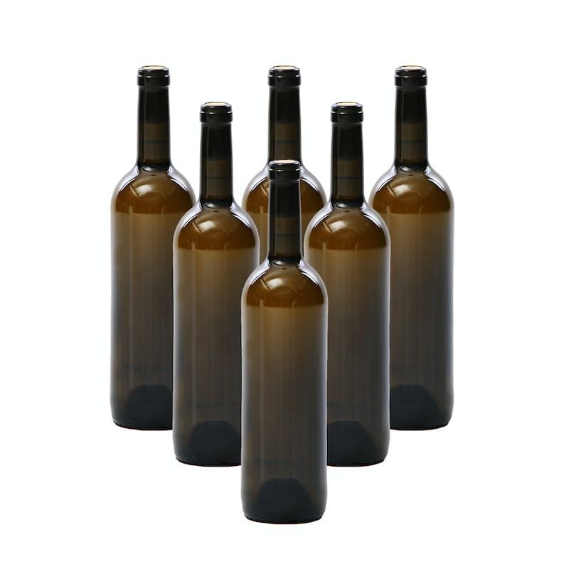Unlabelled Roussanne Viognier 2019 (R74.83 Per Bottle, 6 Bottles)