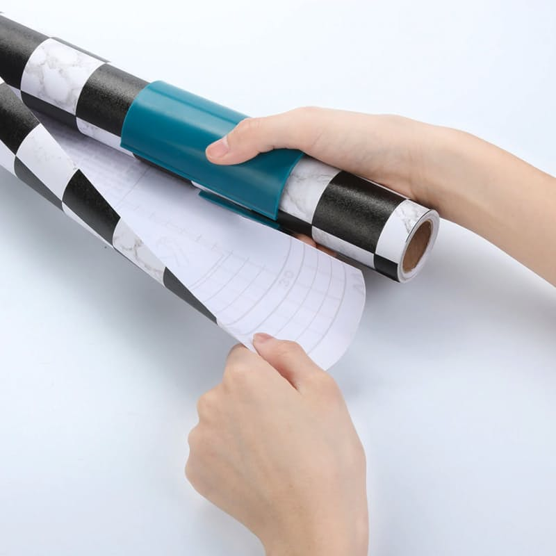 Pack of 2 Wrapping Paper Cutters