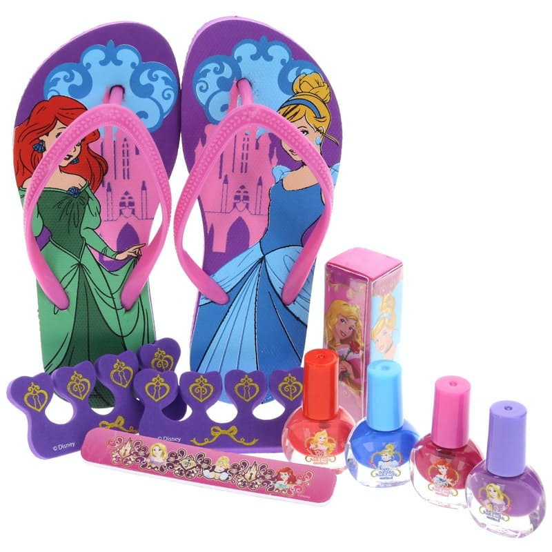 Princess Beauty Spa Kit