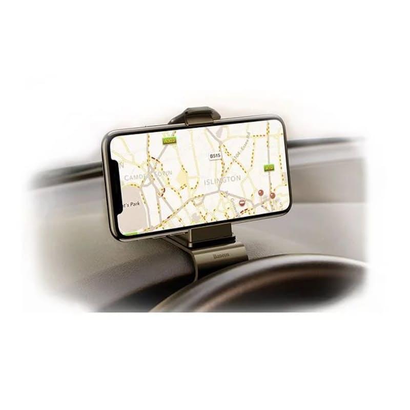 Mouth Car Dashboard Smartphone Mount Holder