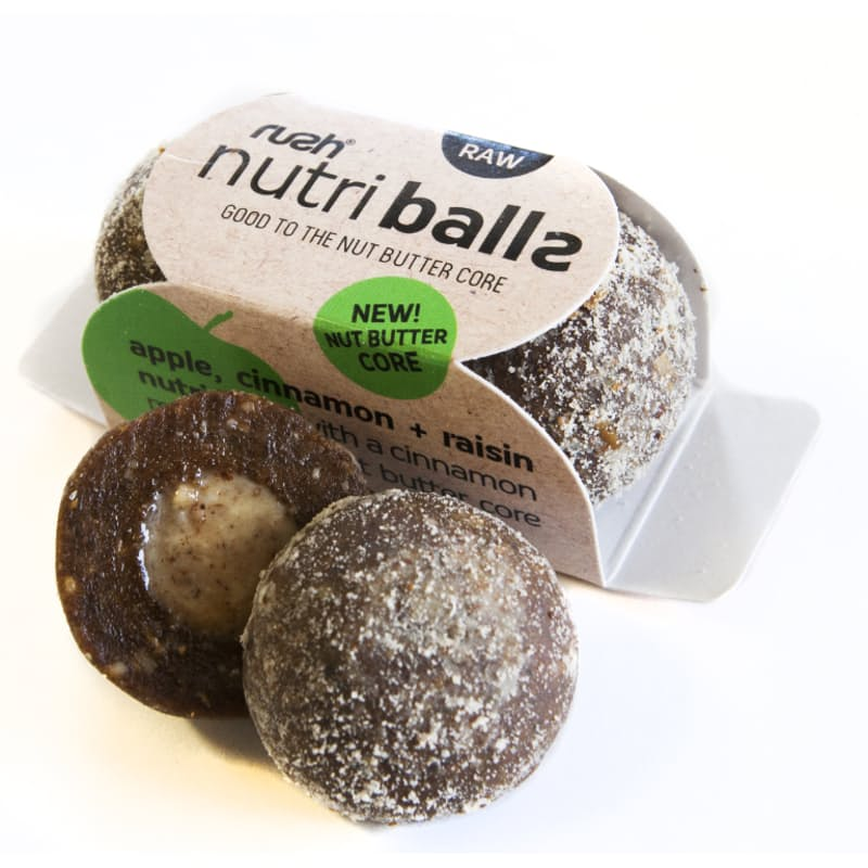 60  Wholesome NutriBalls (More Options Available)