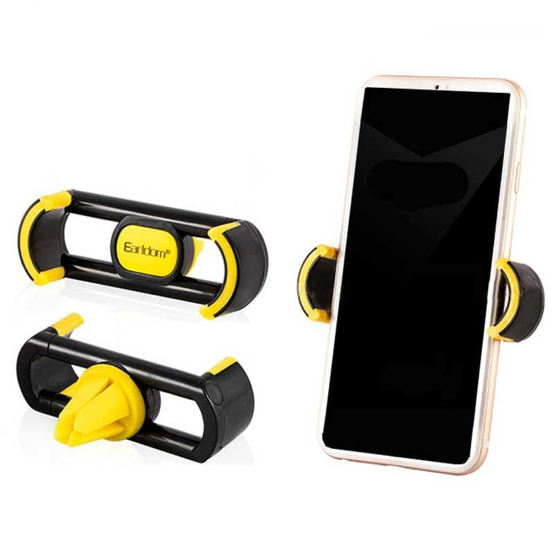 Pack of 2 Universal Car Phone Holders