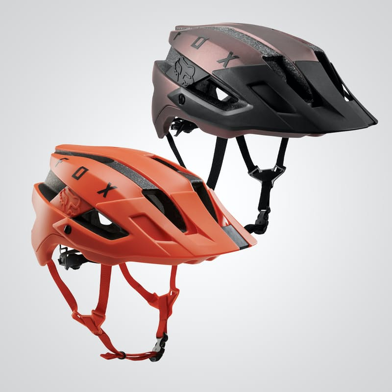 Flux Solid Helmets