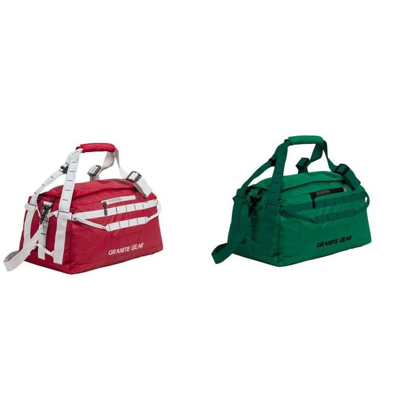 "20"" Packable Duffel Bag"