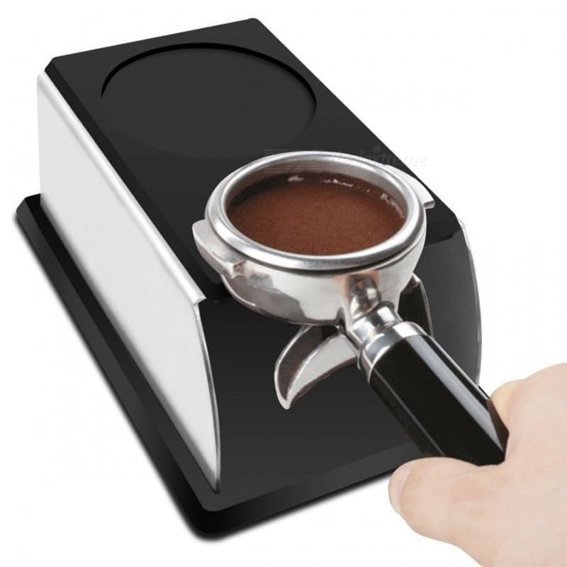 Coffee Tamper Stand