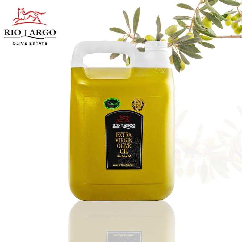 5L Extra Virgin Olive Oil