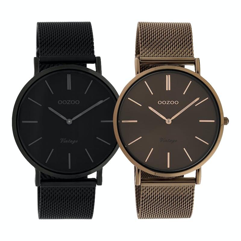 Vintage Series Watch