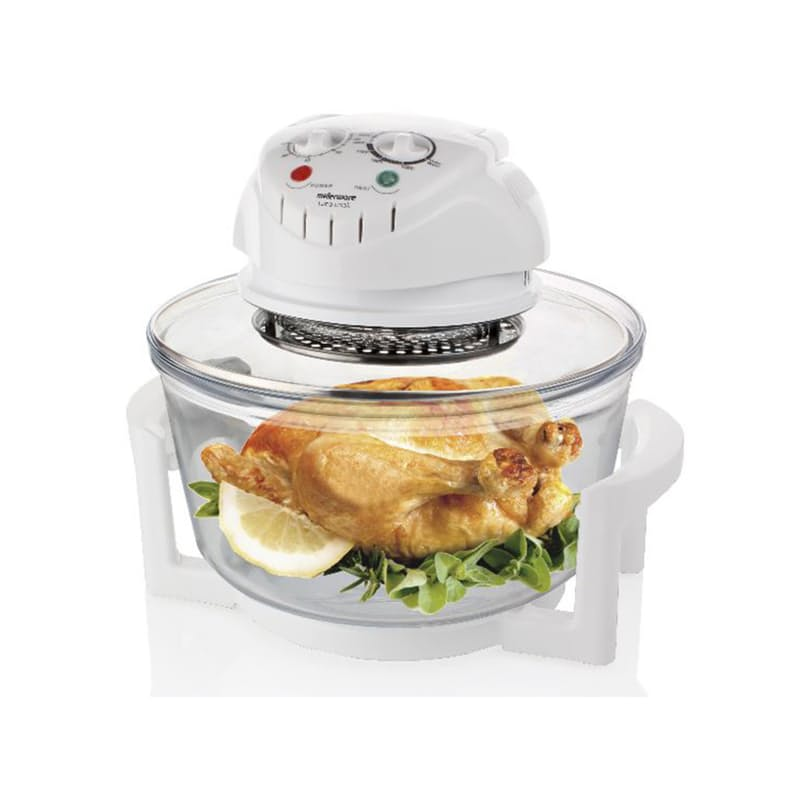 """12l 1400w """"Turbo Cook"""" Convection Cooker"""