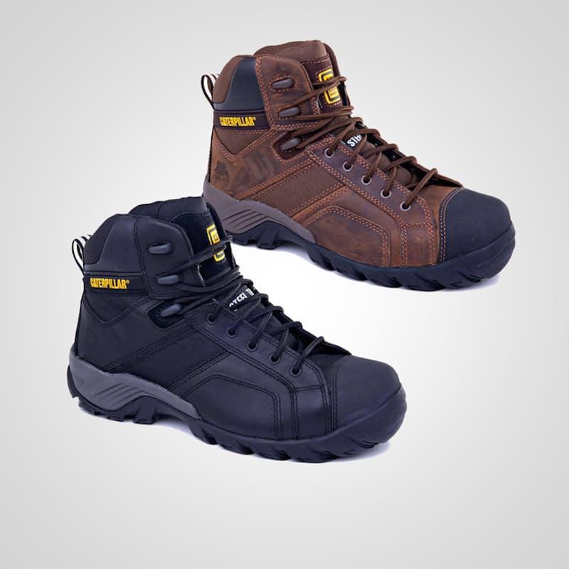 Men's Argon HI ST- SA Safety Boots