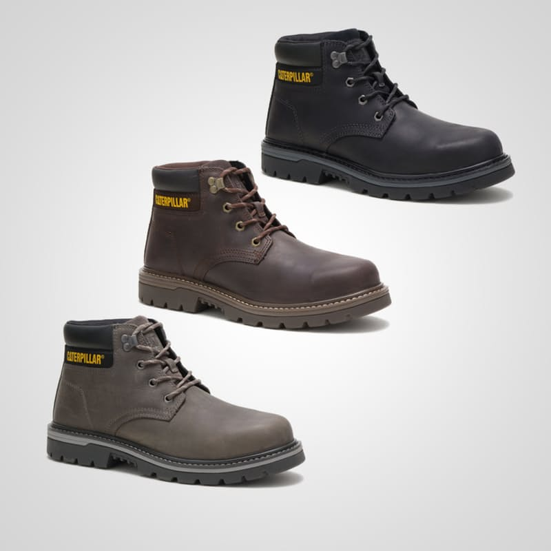 Men's Outbase ST Safety Boots