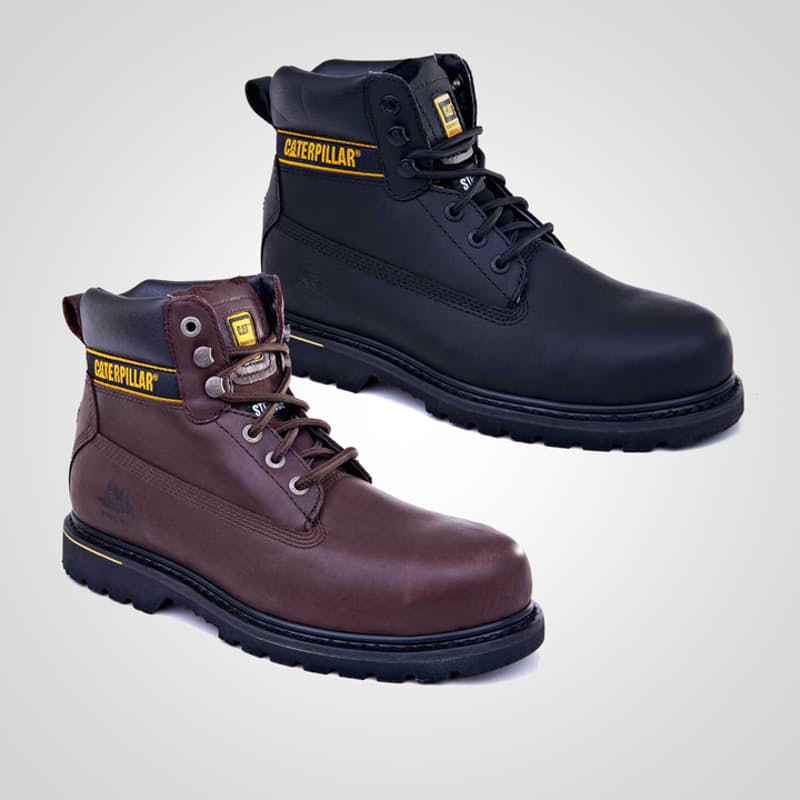 Men's Holton ST- SA Safety Boots
