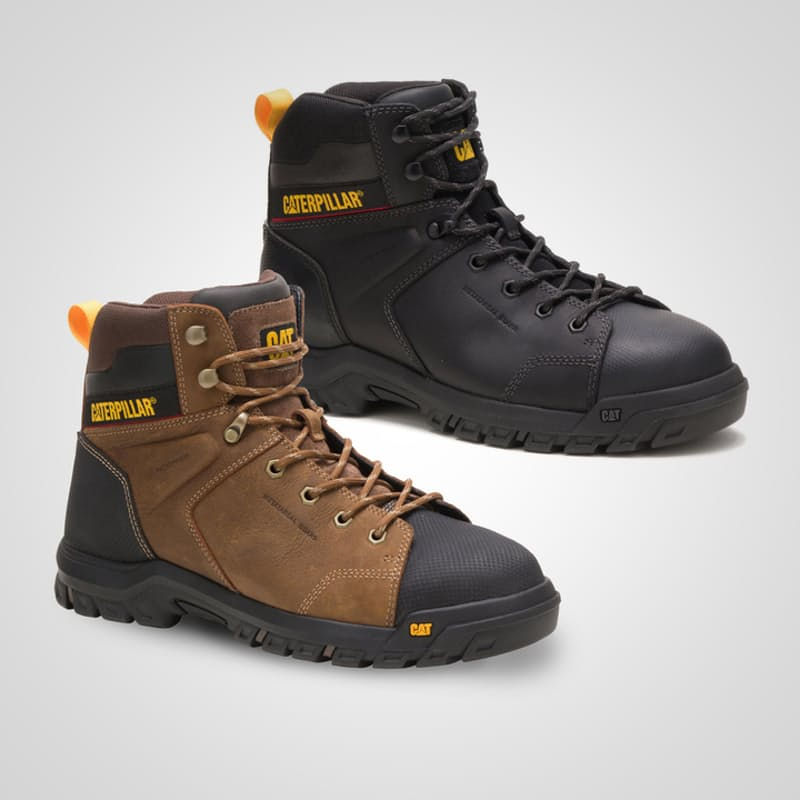 Men's Wellspring Safety Boots