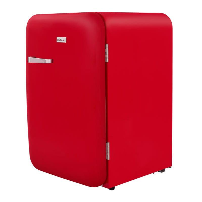 Under Counter Retro Freezer Cooler