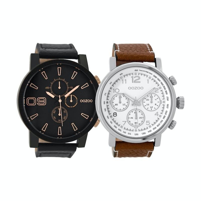 Classic Bold Watch