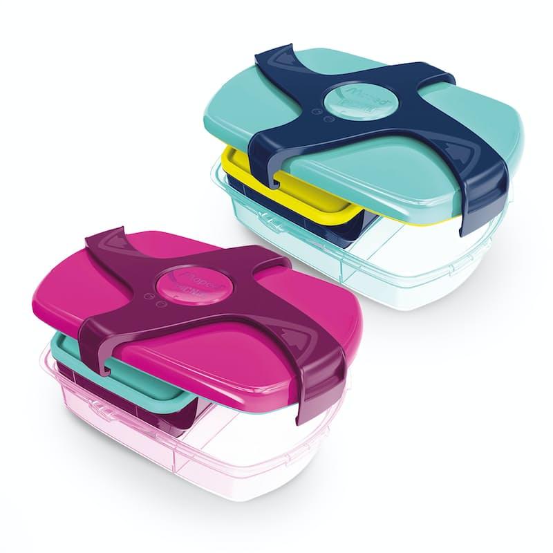 Dishwasher Safe Lunchboxes