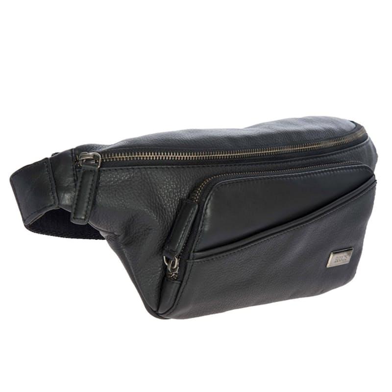 Torino Genuine Leather Waist Pack