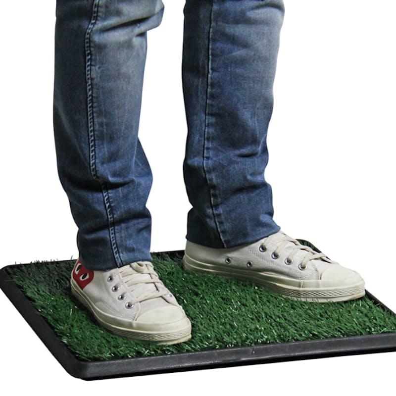 40 x 50cm Shoe Disinfectant Mat