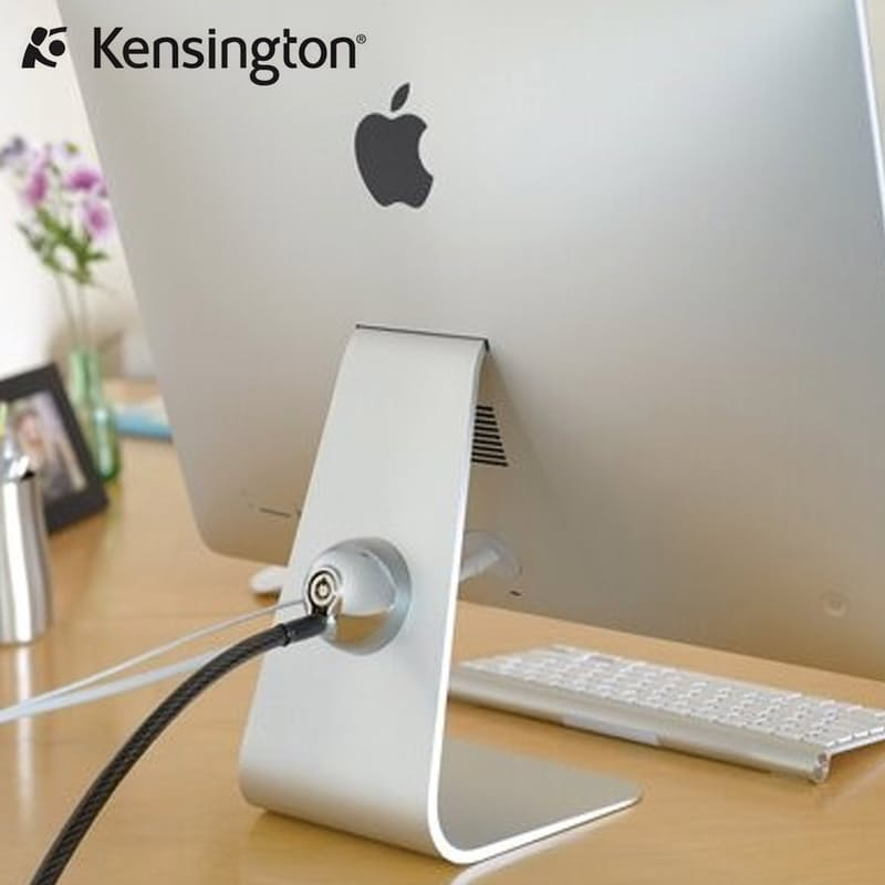 Secure IT SafeDome Keyed Lock for iMac