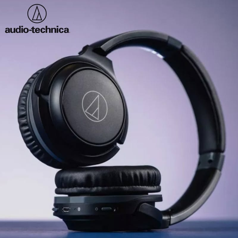 S200BT Wireless Headphones with 40 Hour Battery Life