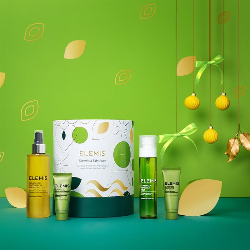 Superfood Skin Feast Gift Set