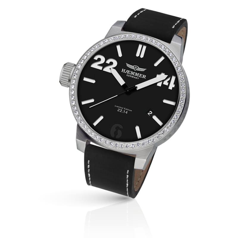 Unissex 22.14 Collection Watch