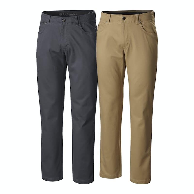 Men's Pilot Peak 5 Pocket Pant