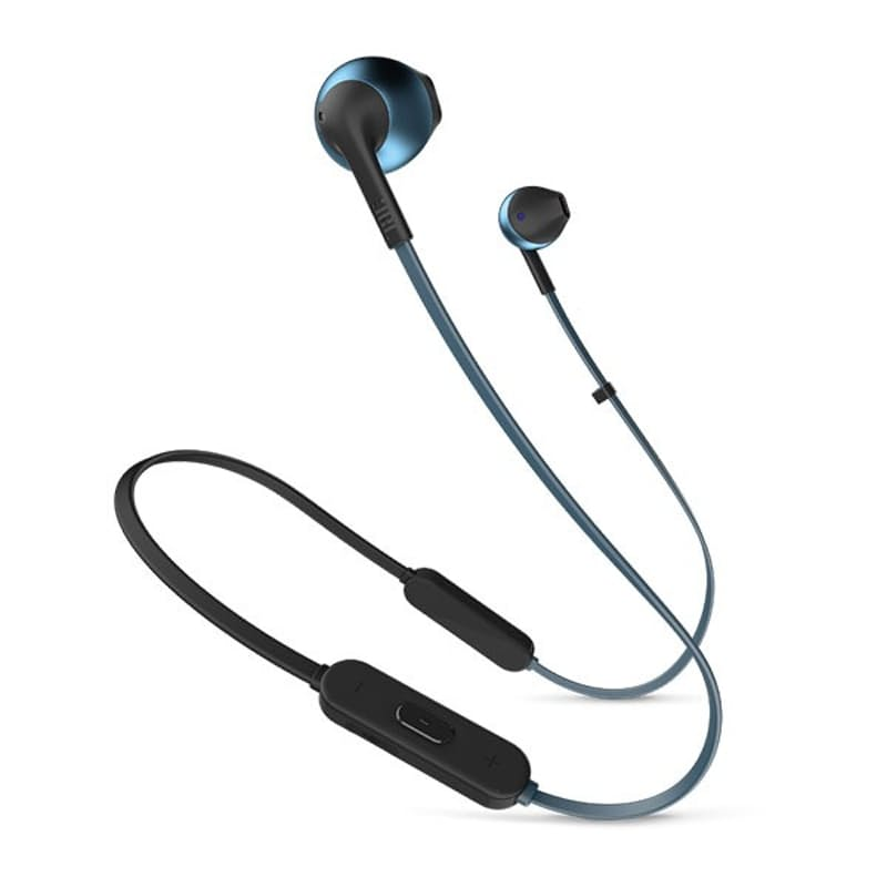 Tune Wireless Bluetooth In-Ear Headphones (Model: 205BT)