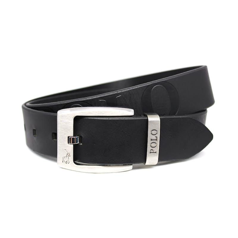 Swazi Genuine Leather Belt