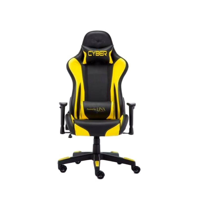 Cyber Racing High Back Gaming Chair