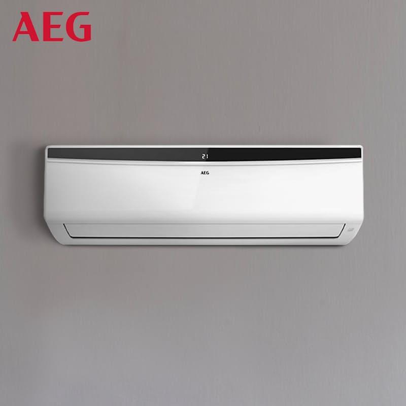 Optibreeze 12000 BTU Non-Inverter Heating & Cooling Air Conditioner (Model: AS12K78CCHI)
