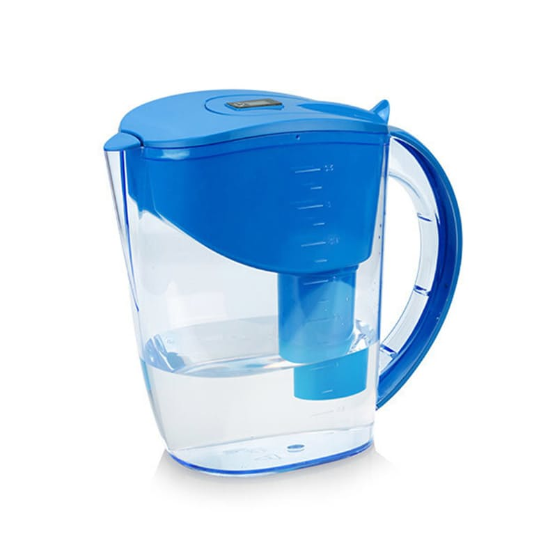 3.5L Alkaline Water Filter Pitcher