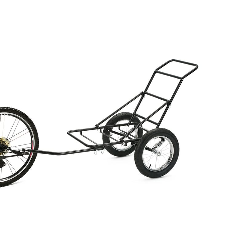 Bicycle Carry-All Trailer