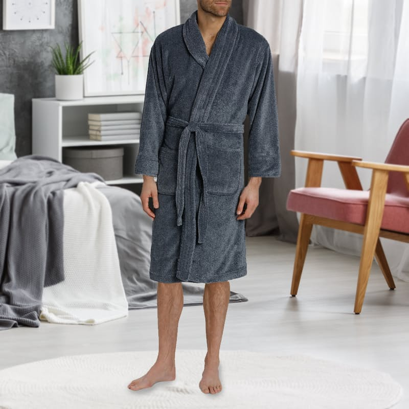 Soft Unisex Dressing Gowns