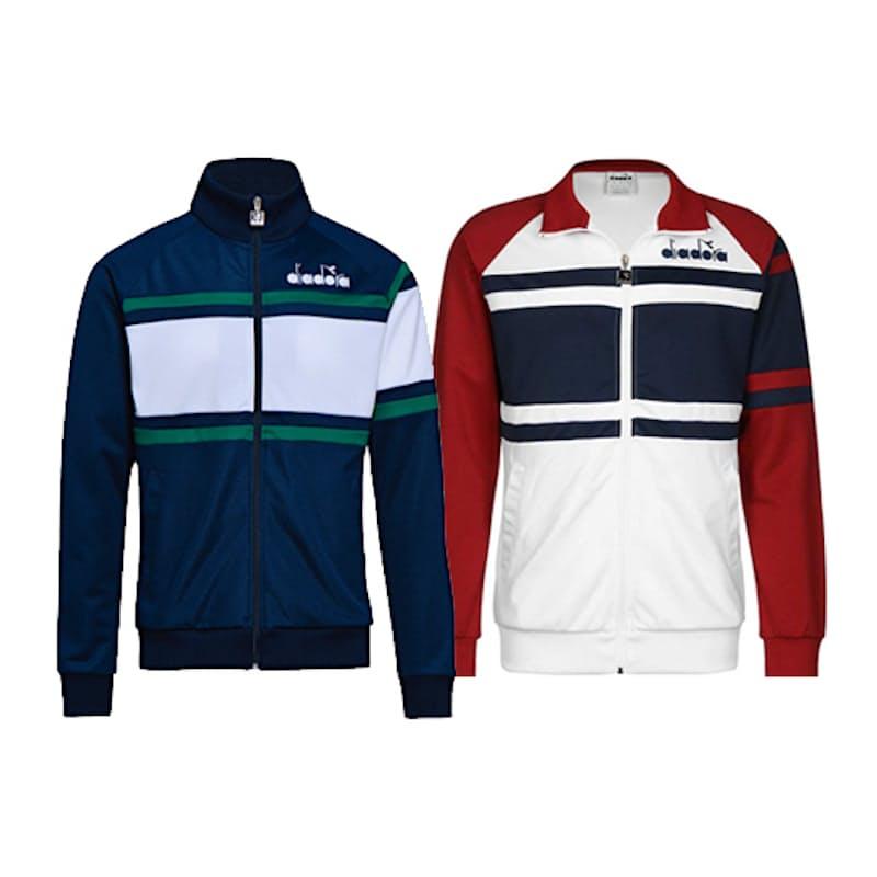 Men's 80s Jacket