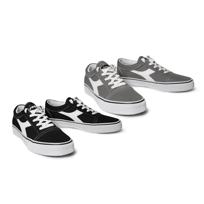 Unisex Ollie Sneaker